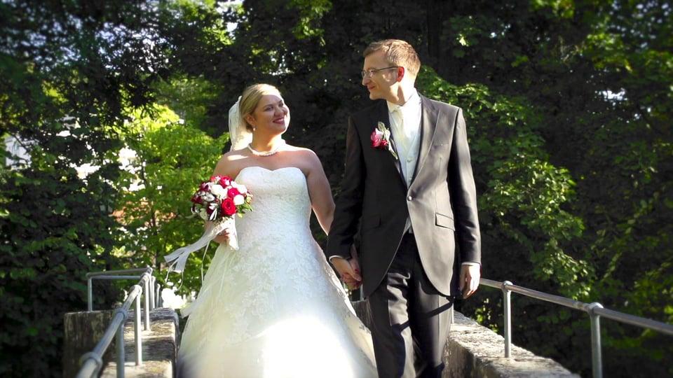Hochzeitsfilm Bad Neustadt