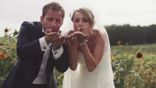 Katharina Jan | Hochzeitsfilm Bad Homburg