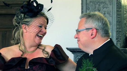Hochzeit in Iphofen