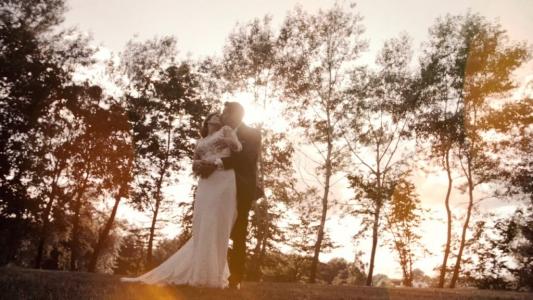 Hochzeitsfilm Seehotel Niedernberg