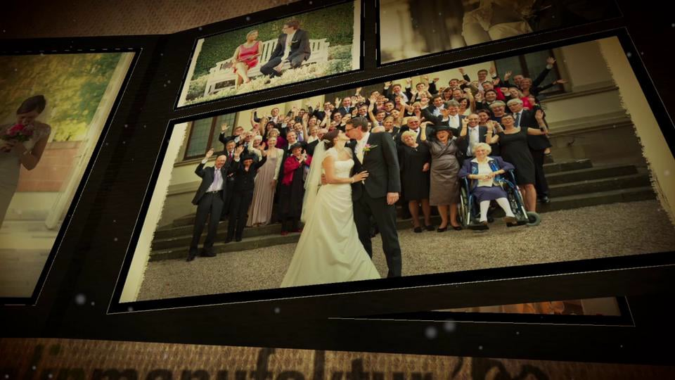 Hochzeitsreportage Bad Kissingen - Christina + Christian