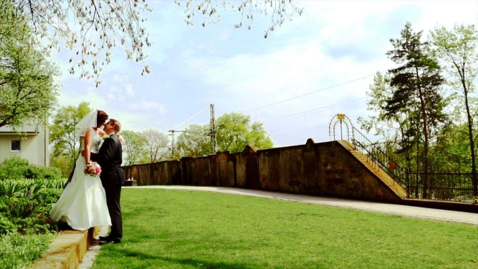Hochzeitsvideo in Schweinfurt | Birgit + Tobias