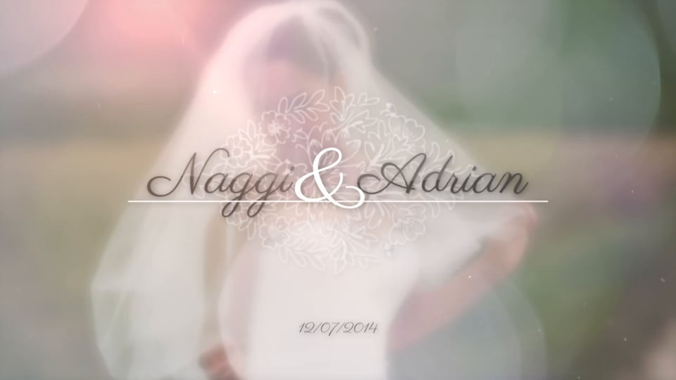 Persische Hochzeit | Nagmeh + Adrian