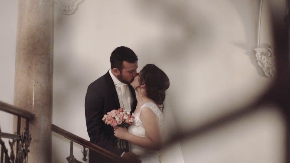 Hochzeitsvideo Dorint Hotel Bad Brückenau | Sinem und Andi