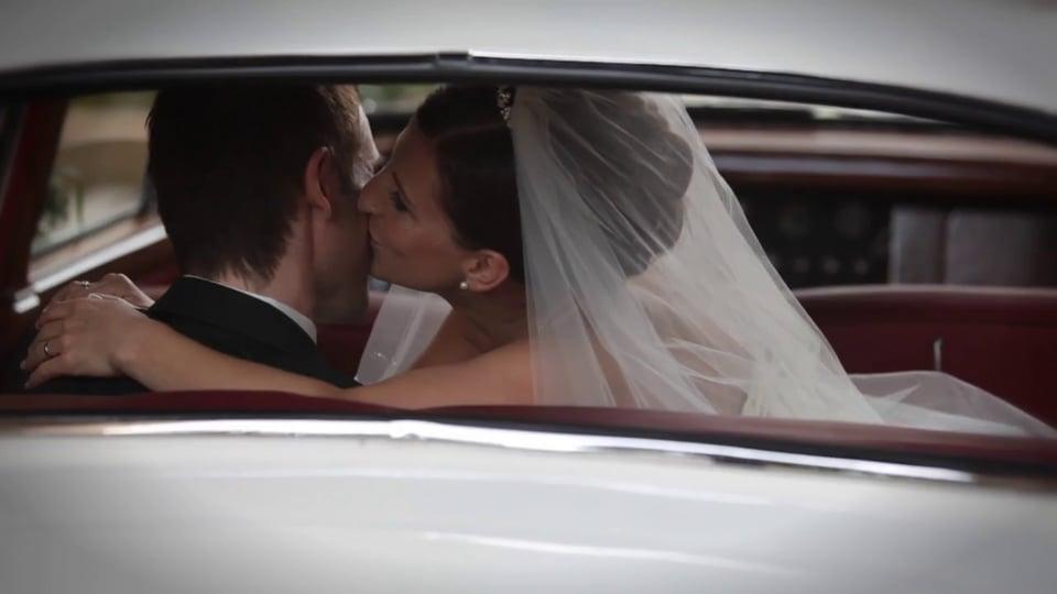 Hochzeit in Frankfurt - Monika & Thomas