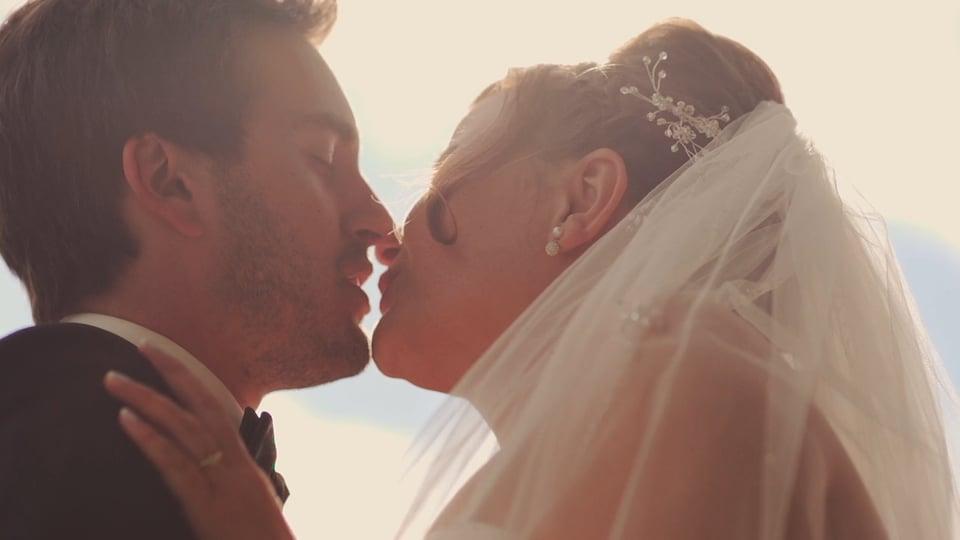 Emma + Torsten | Hochzeitsvideo Schloss Saaleck