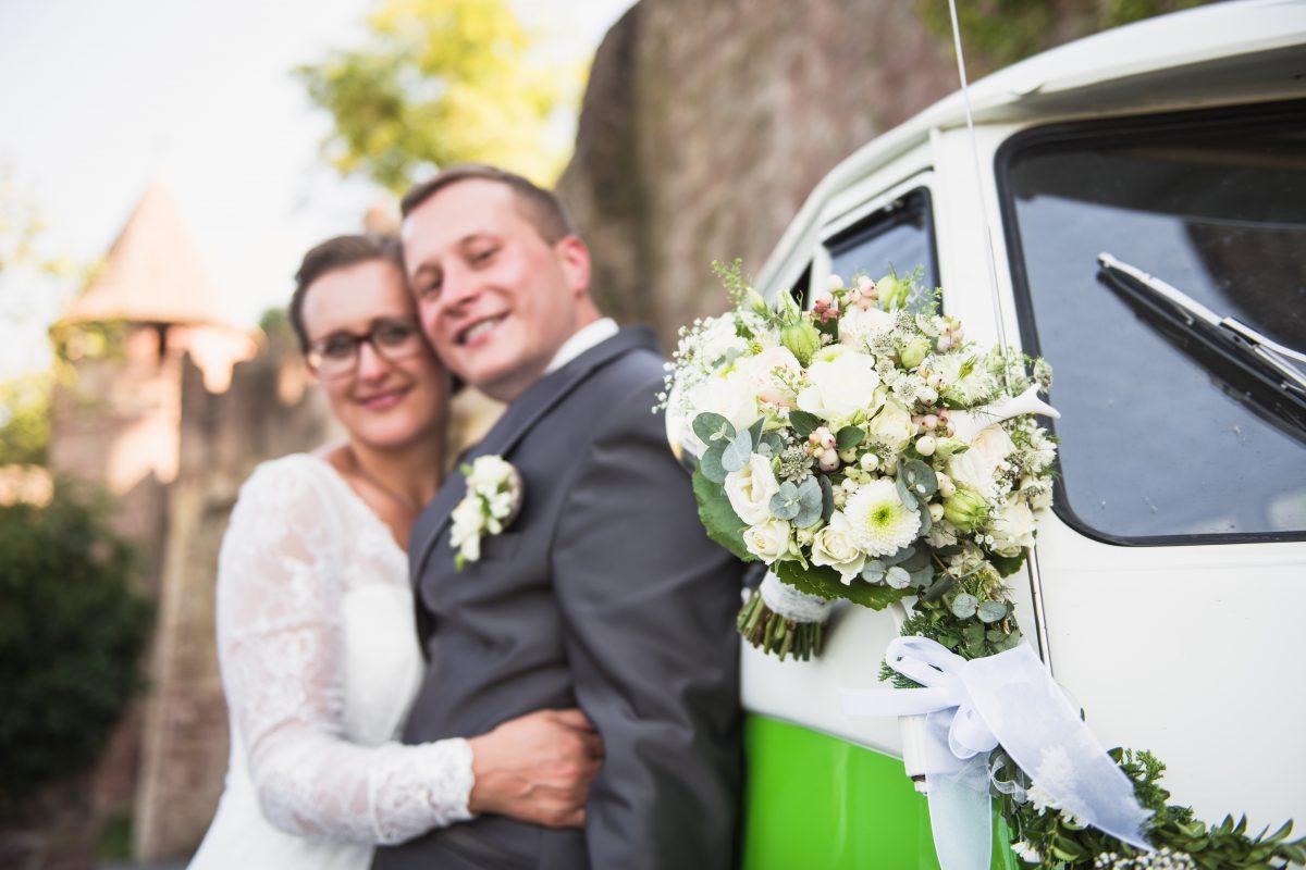 Hochzeit auf der Burg Wertheim - clipmanufaktur emotion