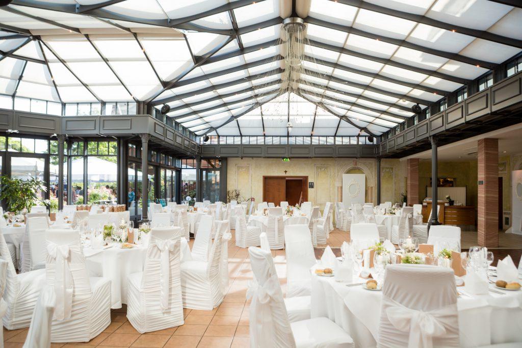 Hochzeitsfotografie Hotel am See Niedernberg
