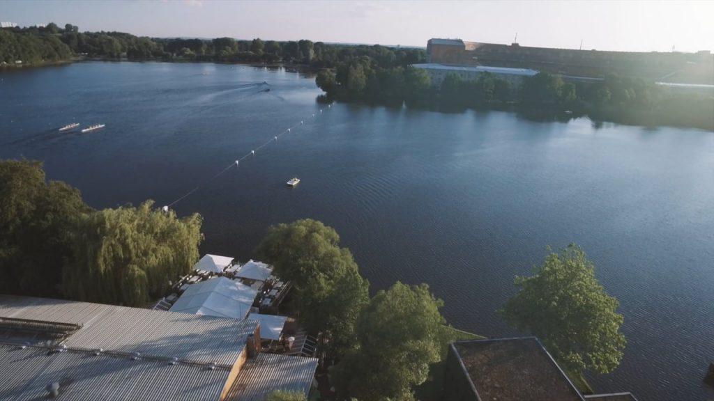 Hochzeitsfilm Nürnberg | Susann + Kornelius