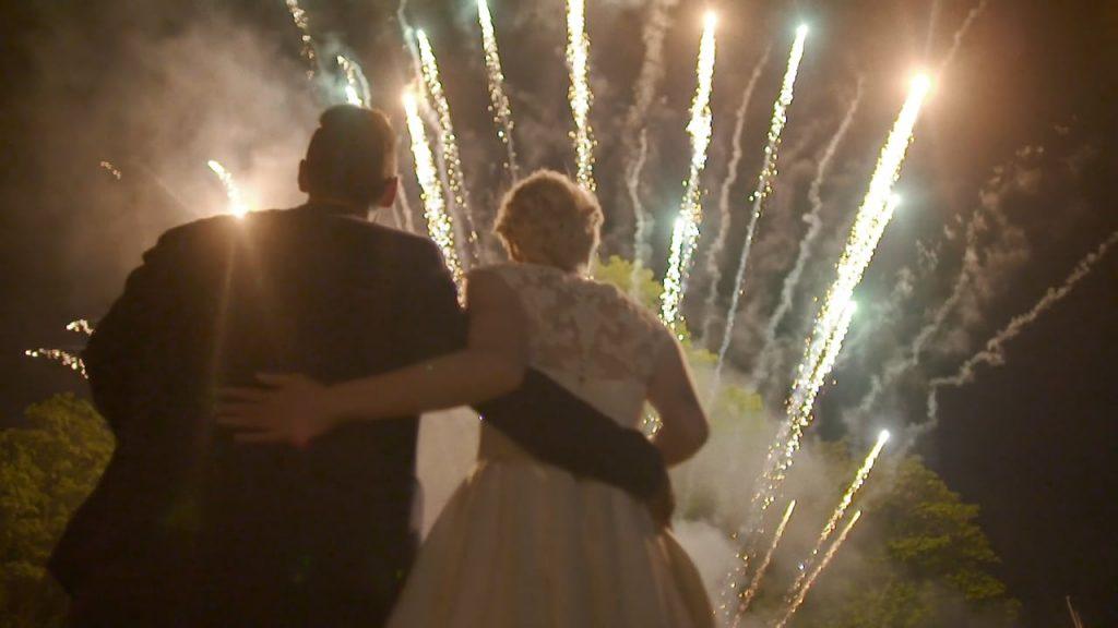 Hochzeit im Ruderclub Schweinfurt | Tanja + Andreas Highlights