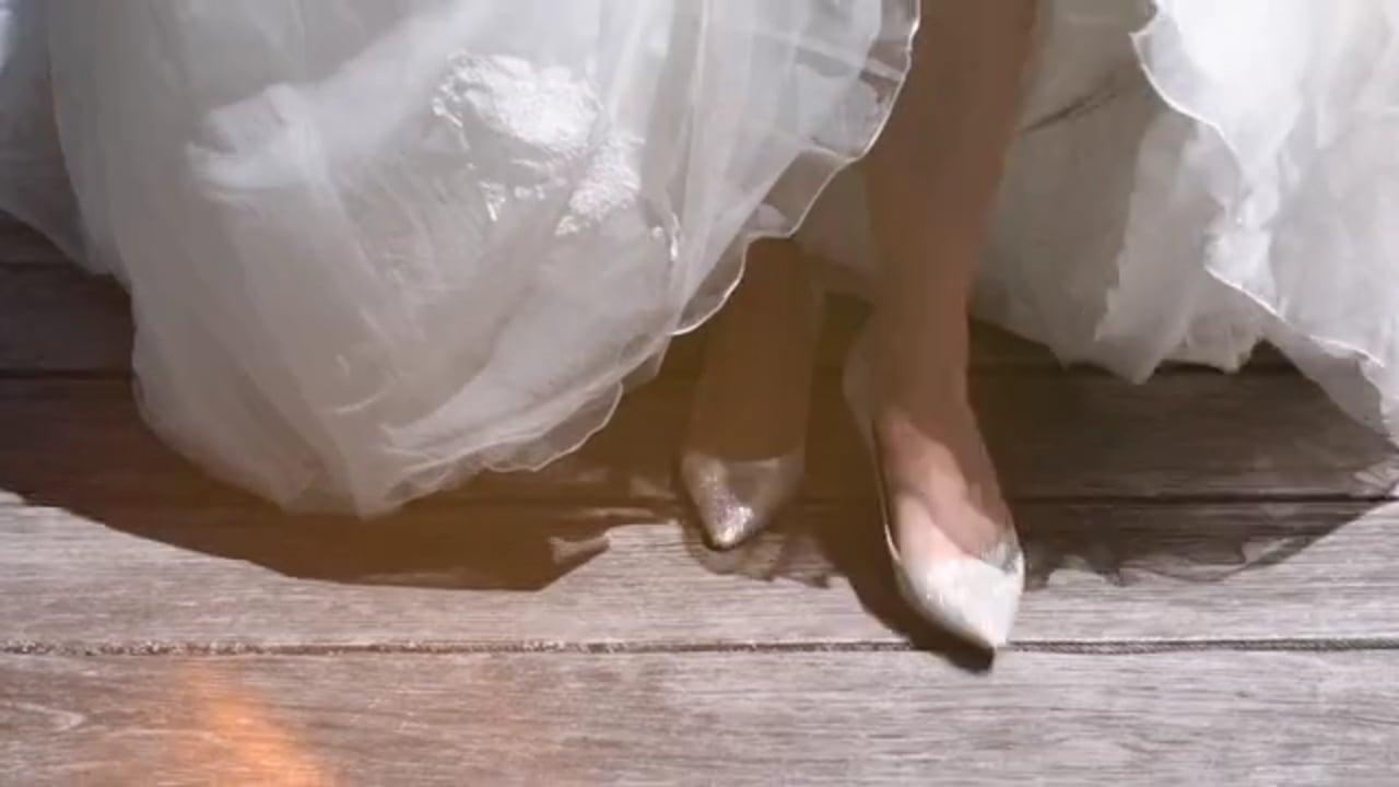 Hochzeitsfilm Prichsenstadt | Iris + Christian Highlights