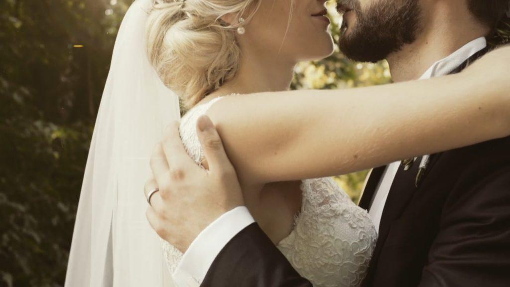 Hochzeitsfilm Dauphin Speed Event