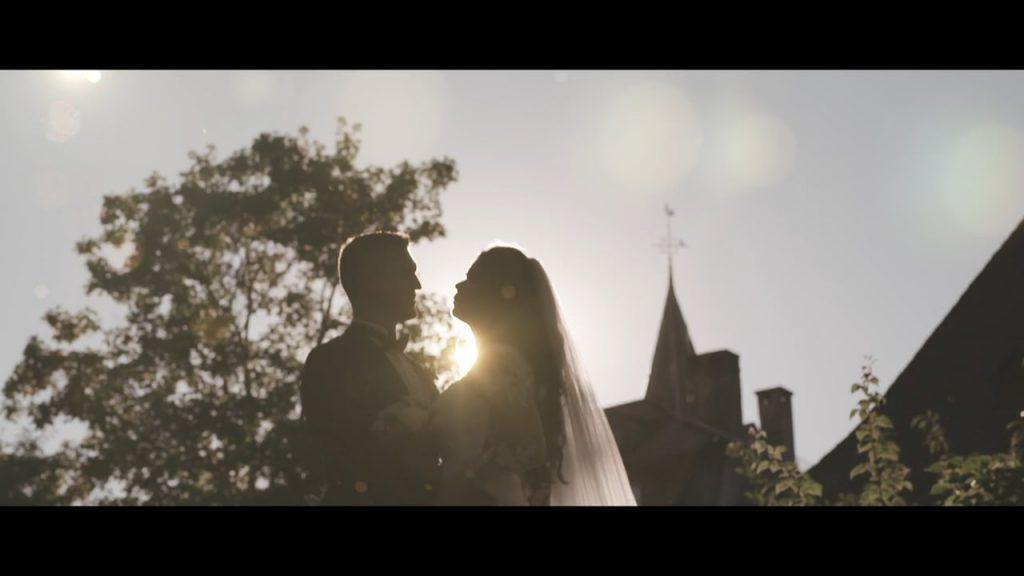 Highlightvideo Hochzeit im Kronenschlösschen in Eltville