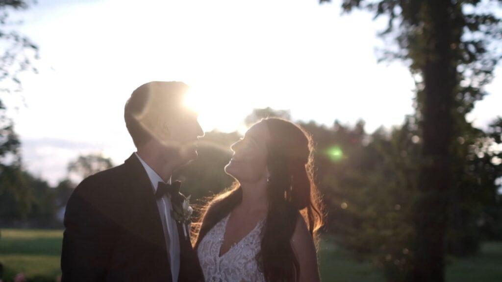 Wedding Highlights Theresa + Jonas
